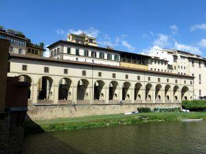 Corridoio Vasariano-Luca Aless